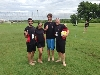 2nd 4 on 4 Volleyball Grass Tournament Photo