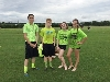 5th 4 on 4 Volleyball Grass Tournament Photo