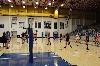12th Volleyball Team Camp Photo