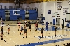 17th Volleyball Team Camp Photo