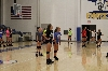 20th Volleyball Team Camp Photo