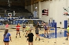 27th Volleyball Team Camp Photo