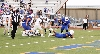 1st Boswell vs Burleson Centennial  Photo