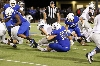 4th Boswell vs Burleson Centennial  Photo