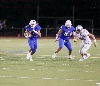 5th Boswell vs Burleson Centennial  Photo