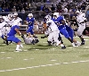 10th Boswell vs Burleson Centennial  Photo