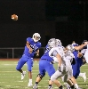 14th Boswell vs Burleson Centennial  Photo