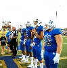 23rd Boswell vs Burleson Centennial  Photo