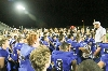 36th Boswell vs Burleson Centennial  Photo