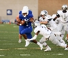 43rd Boswell vs Burleson Centennial  Photo