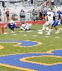 45th Boswell vs Burleson Centennial  Photo