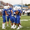 46th Boswell vs Burleson Centennial  Photo