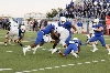 47th Boswell vs Burleson Centennial  Photo