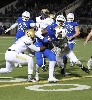 33rd Boswell vs Chisholm Trail Photo