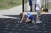 16th District Track Meet Photo