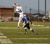 8th Boswell vs Burleson Centennial Photo