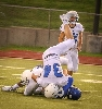11th Boswell vs Dunbar Photo