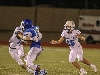 26th Boswell vs Dunbar Photo