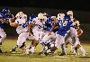 31st Boswell vs Dunbar Photo