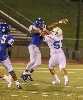 39th Boswell vs Dunbar Photo