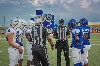 43rd Boswell vs Dunbar Photo