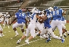 48th Boswell vs Dunbar Photo