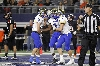 43rd Boswell vs Aledo Quarterfinals part 2 Photo