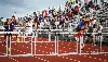 2nd Area Track Meet Photo