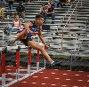 4th Area Track Meet Photo