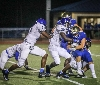 28th Boswell vs Dunbar Photo