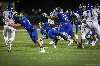 35th Boswell vs Dunbar Photo