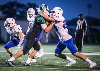 13th Boswell vs Azle Photo