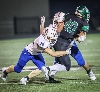 36th Boswell vs Azle Photo