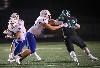 40th Boswell vs Azle Photo