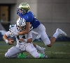 4th Boswell vs Eaton Photo