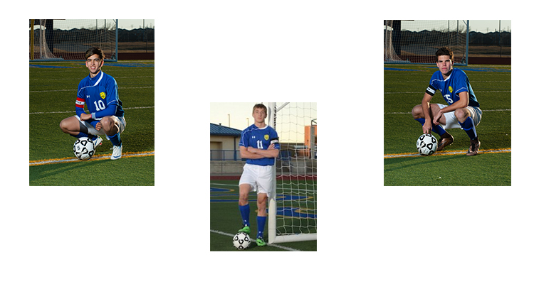 Photo for Region I All Region And All State Soccer Honors - Boys