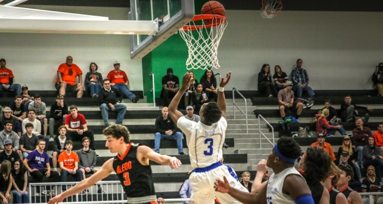 Photo for Boswell Boys' Basketball Advance To Bi-District Playoff Round