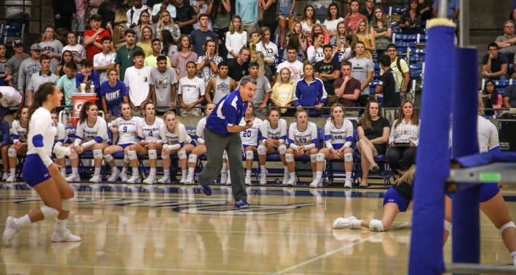 Photo for Boswell Defeats Argyle In Straight Sets
